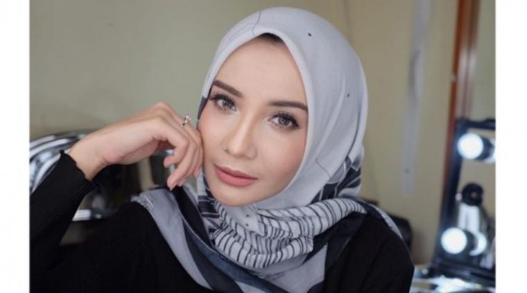Zaskia Sungkar. (Dok: instagram)
