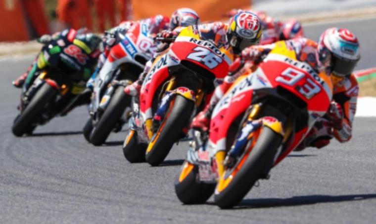 MotoGP rilis kalender sementara musim 2018. (Dok: net)