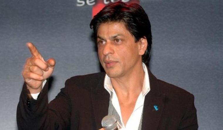 Shahrukh Khan. (Dok: net)