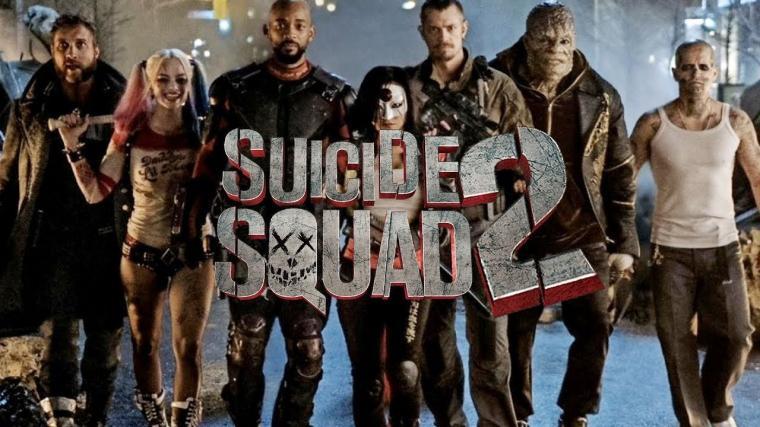 Film Suicide Squad 2. (Dok: youtube)