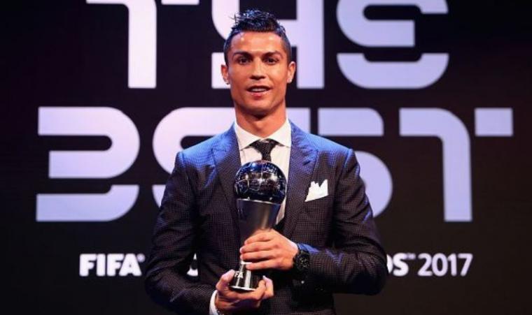 Cristiano Ronaldo. (Dok: sportskeeda)