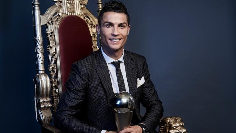 Cristiano Ronaldo. (Dok: hypebeast)