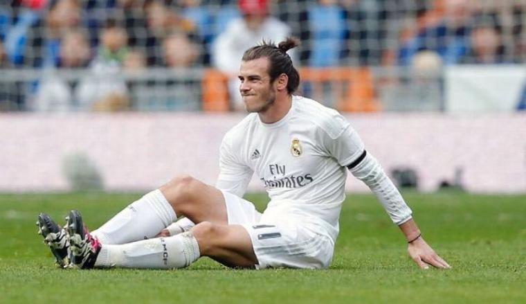 Gareth Bale. (Dok: espn)
