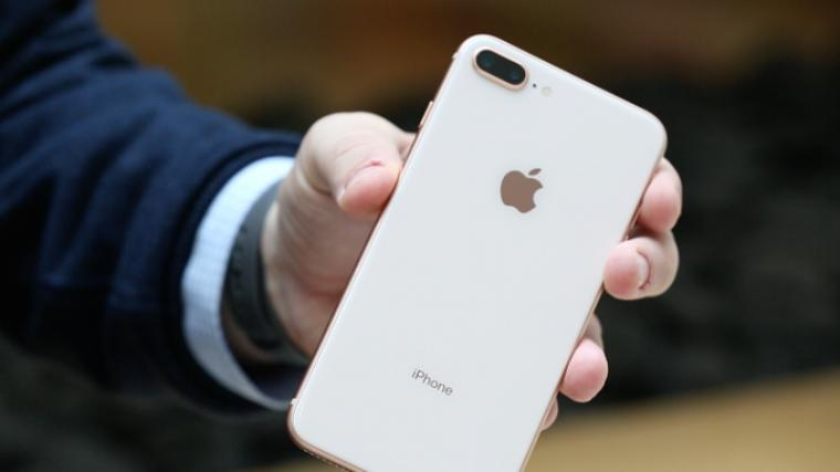 Ilustrasi iPhone 8. (Dok: Cnbc)