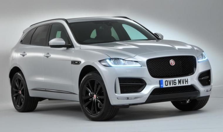 Jaguar F-Pace 2.0. (Dok: autocar)