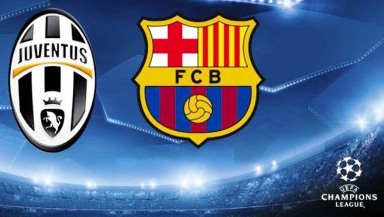 Juventus vs Barcelona. (Dok: net)