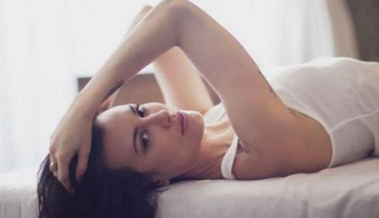 Sophia Latjuba. (Dok: instagram)
