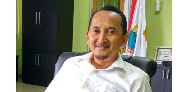 Wakil Bupati Lebak Ade Sumardi. (Dok: rmolbanten)