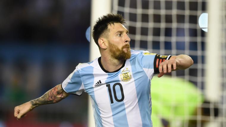 Lionel Messi. (Dok: brila)