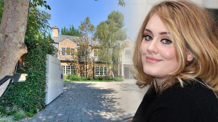 Adele. (Dok: youtube)