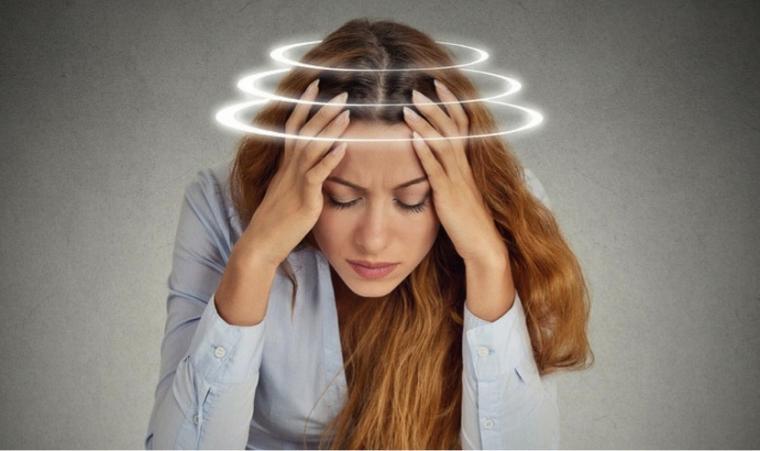 Ilustrasi sakit kepala. (Dok: doctordoctor)