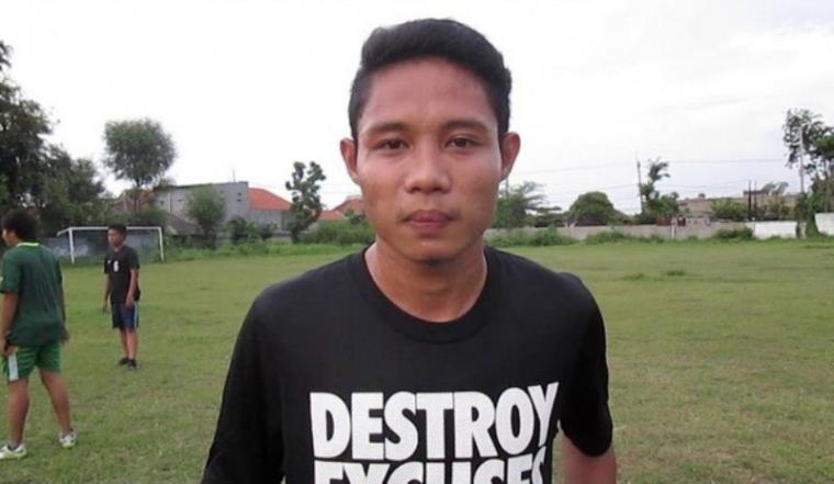 Evan Dimas. (Dok: liputan6)