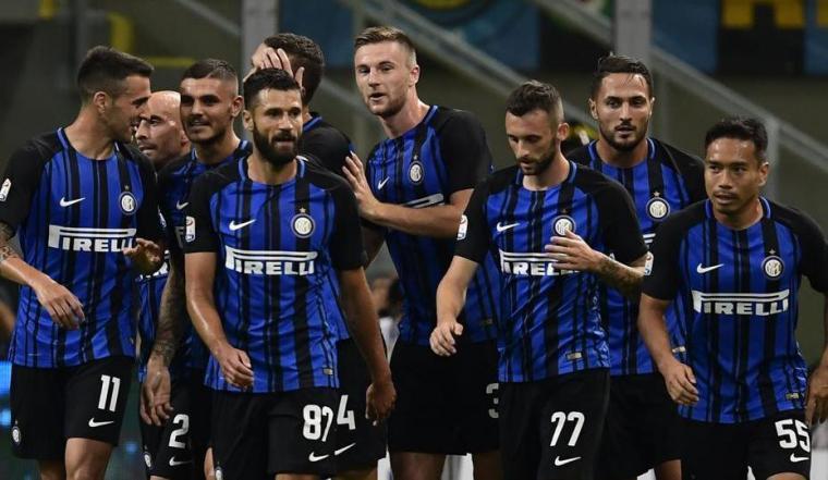 Inter Milan. (Dok: hindustantimes)