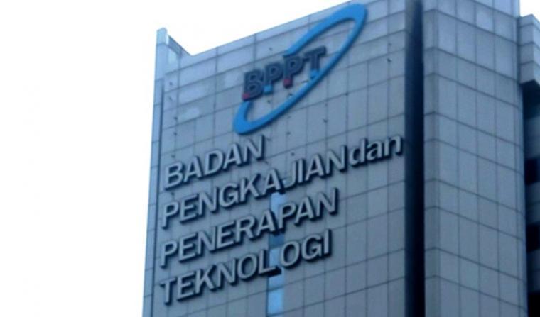 Badan Pengkajian dan Penerapan Teknologi (BPPT). (Dok: net)