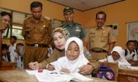 Sidang kasus suap pembentukan Bank Banten. (Dok:TitikNOL)