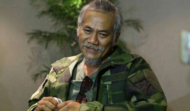 Tio Pakusadewo. (Dok: net)