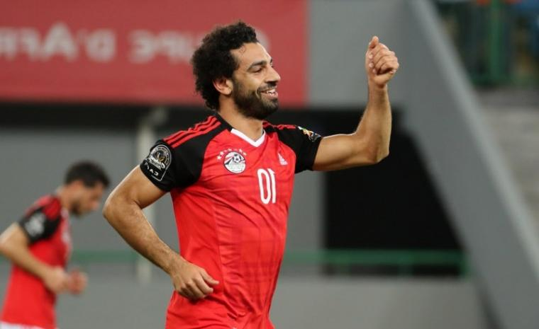 Mohamed Salah. (Dok: allafrica)