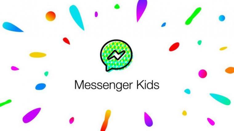 Messenger Kids. (Dok: thenextweb)