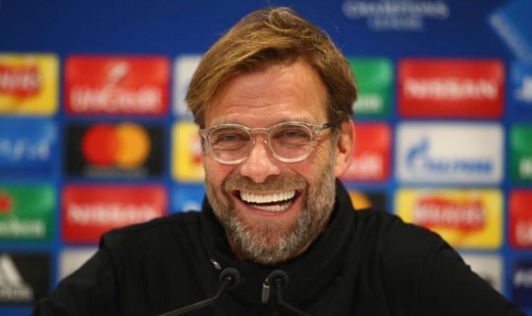 Pelatih Liverpool, Jurgen Klopp. (Dok: metro)