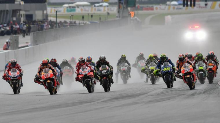 MotoGP Sepang, Malaysia 2017. (Dok: sirkuit)