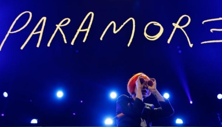 Paramore. (Dok: Tempo)