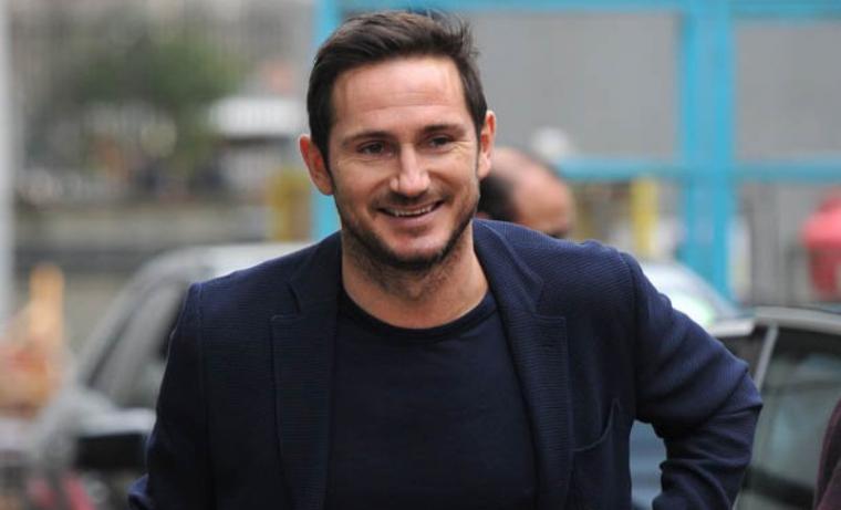 Frank Lampard. (Dok: dailystar)
