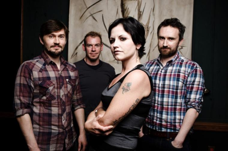The Cranberries. (Dok: Openspotify)