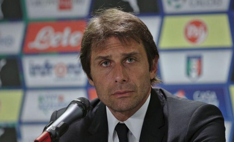 Antonio Conte. (Dok: Wikipedia)
