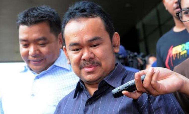 Wali Kota Serang Tb Haerul Jaman. (Dok: Indopolitika)