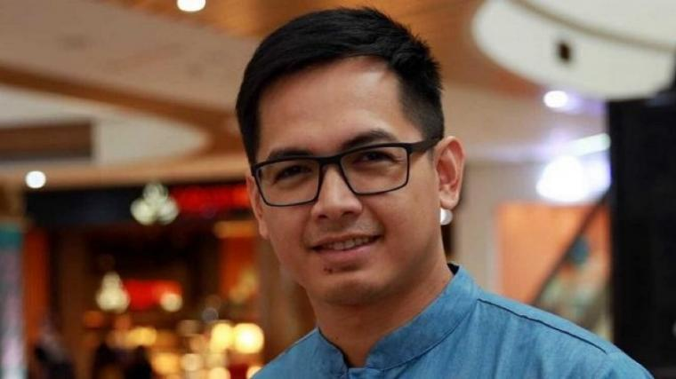Tommy kurniawan. (Dok: Breakingnews)