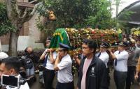 Dua ekor Kukang yang diamankan pihak BKSDA kelas satu Jawa Barat di Serang dari warga. (Foto: TitikNOL)