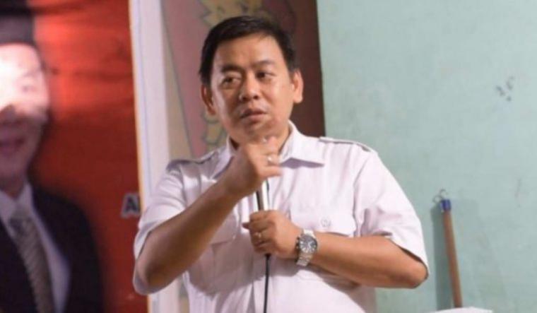 Ketua Komisi I DPRD Provinsi Banten, Zaid Elhabib. (Dok: Mediabanten)