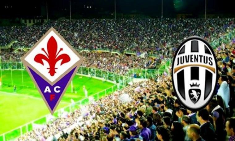 Ilustrasi Fiorentina vs Juventus. (Dok: Fullyfootball)