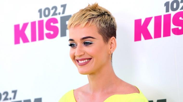 Katy Perry. (Dok: Variety)