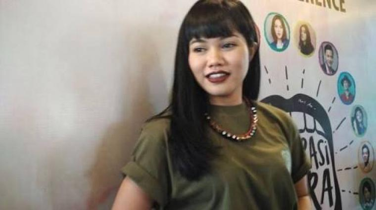 Yura Yunita. (Dok: Tribunnews)