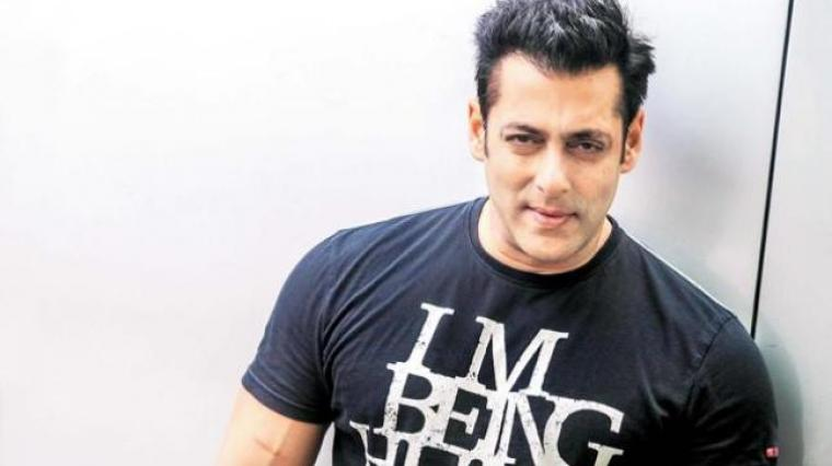 Salman Khan. (Dok: India Today)