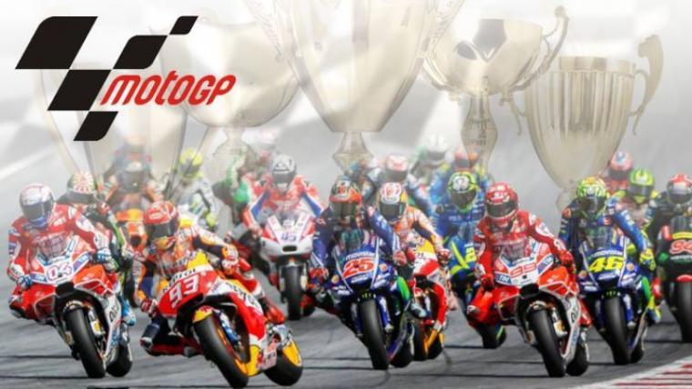 MotoGP. (Dok: Indosport)