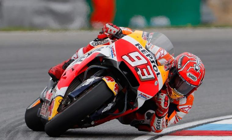 Marc Marquez. (Dok: Naikmotor)