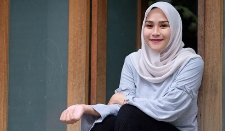 Zaskia Adya Mecca. (Dok: Kanal247)
