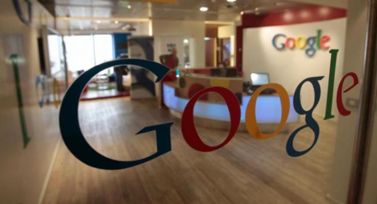 Google Office. (Dok: Chormplex)
