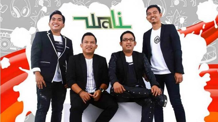 Wali Band. (Dok: Diberitain)