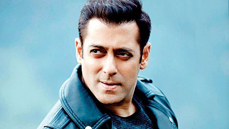 Salman Khan. (Dok: Dnaindia)