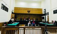 Wakil Gubernur Banten Andika Hazrumy. (Dok: Kabar24)