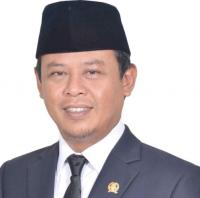Mantan relawan Jokowi Helmy Fauzy diangkat menjadi duta besar RI di Arab Mesir
