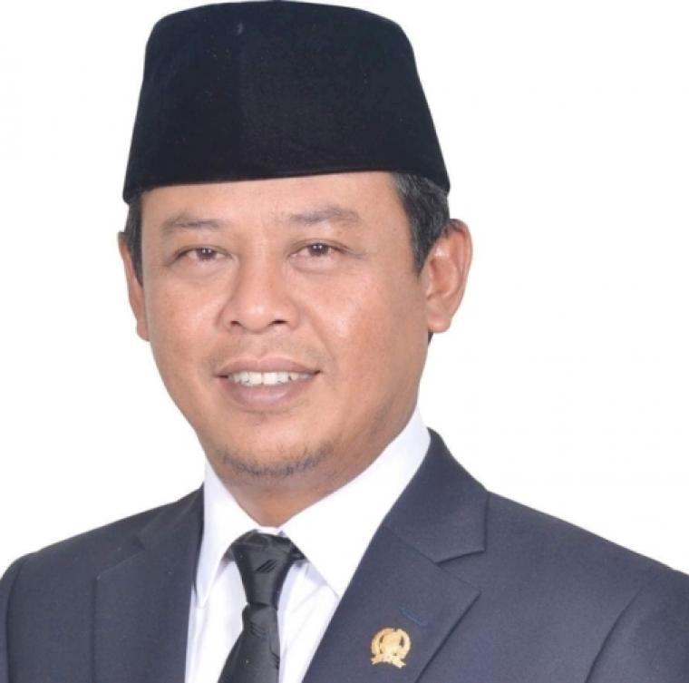 Wakil Ketua Komisi IV DPRD Provinsi Banten, Thoni Fathoni Mukson.