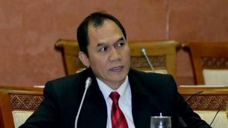 Anggota Komisi V DPR RI Bambang Haryo Soekartono .( Istimewa)