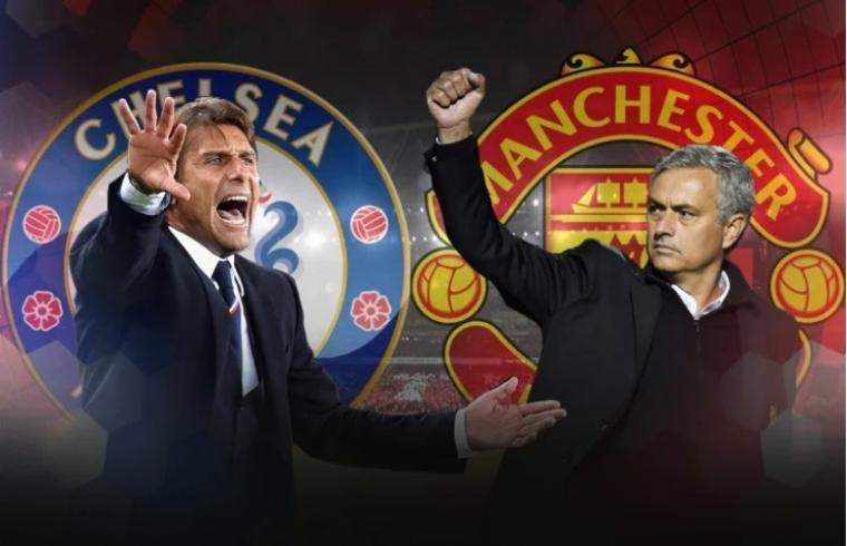 Chelsea vs Manchester United. (Dok: Thestatszone)
