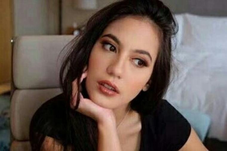 Pevita Pearce. (Dok: Tribunnews)