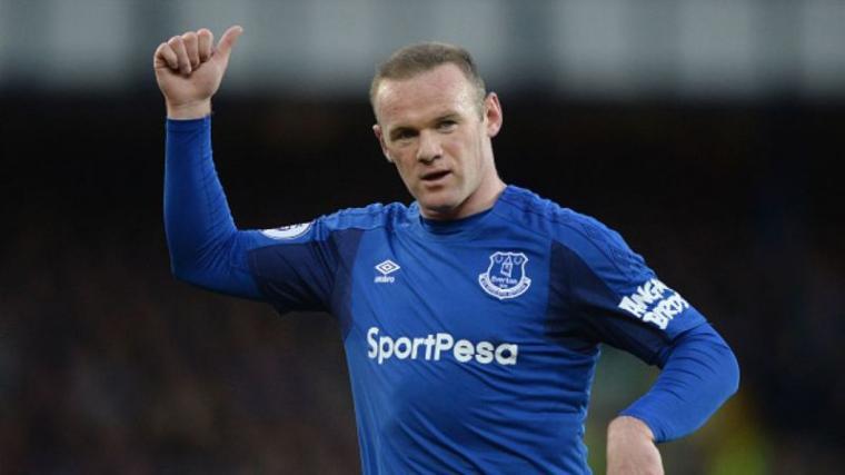 Wayne Rooney. (Dok: Skynews)