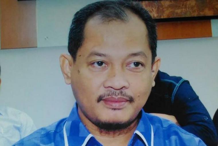Sekretaris Komisi IV DPRD Provinsi Banten, Najib Hamas.